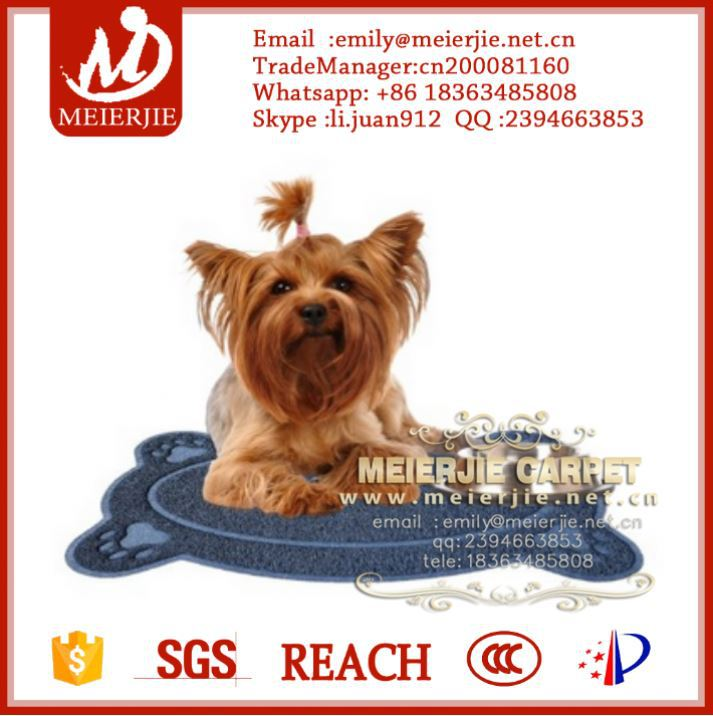 Discount Ecofriendly Battery Heated Pet Mat For Dog