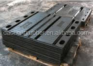Bridge elastomeric Expansion joints with large movements (Neoprene rubber materail)