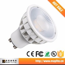 Alibaba Hot Products CE RoHS UL Gu10 Dimmable Small Spotlights