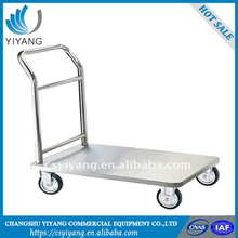 Promotional modern shopping trolley melbourne for elderly