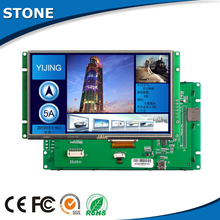 7 inch open frame TFT LCD for elevator