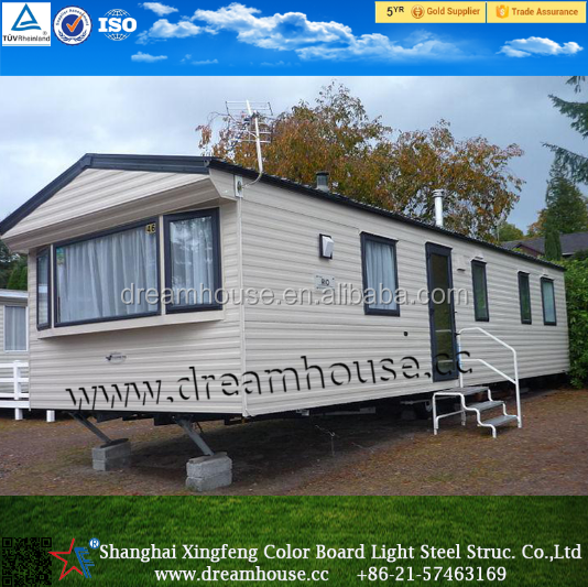 Shanghai tiny house / portable houses/trailer houses container