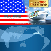 Professional Local USA Import Agent Freight Forwarder