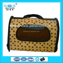 High Quality soft Dog Kennel Folding Pet Soft Crate Pet tote bag