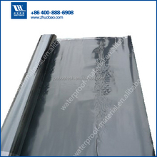 SBS/APP/BAC/MAC Waterproofing Bituminous Sheet