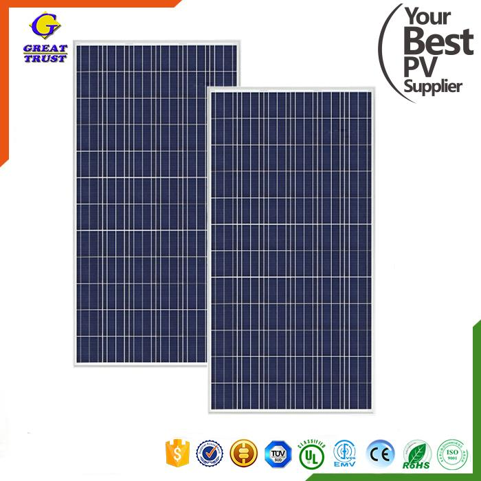 solar panel 220v price 12v 20w solar panel solar panel support structures made in China