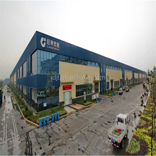 Top industrial factory building construction factory/company