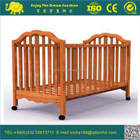 Baby Crib Wheels,Baby Cribs Wood Luxury New Design