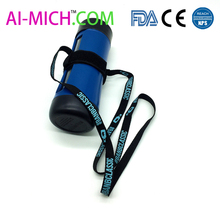 Adjustable water bottle holder lanyard with custom logo & design and sample free