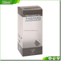 Best selling products retail packaging box
