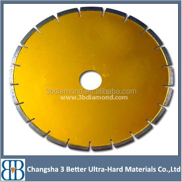 normal size 100mm diamond hardness saw blade well used for concrete,stone