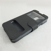 Low Price China ultra slim tpu leather mobile phone case