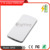 5000mAh external battery Power Bank, portable charger backup pack with powerful dual USB 2.1A/1A output 6s 6 HTC and Samsung
