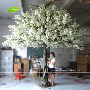 GNW BLS025 10ft high Artificial Cherry Blossom Flowers and Trees used in wedding decoration