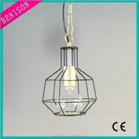 High Quality Lamp Decorative Light Pendant Modern Concrete Pendant Light For Lighting Decoration BS284-754