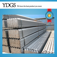 equal / unequal angle steel bar for iron gate design