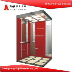 China supplier custom elevators, home elavator, elevator cabins