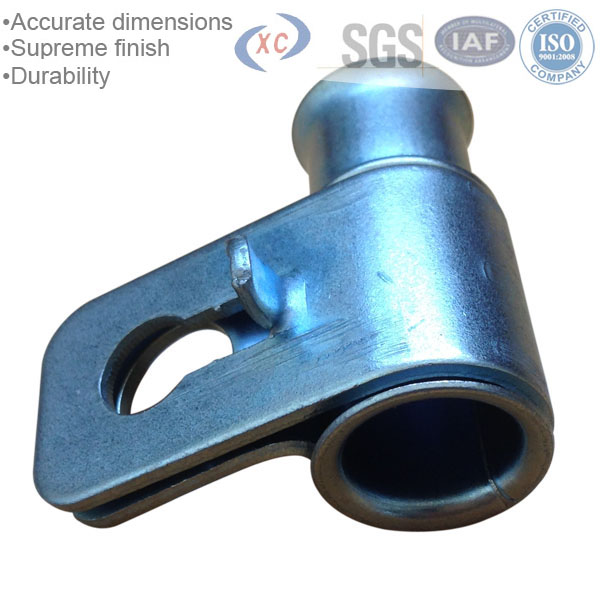 Stainless Steel Automotive Component Manufacture
