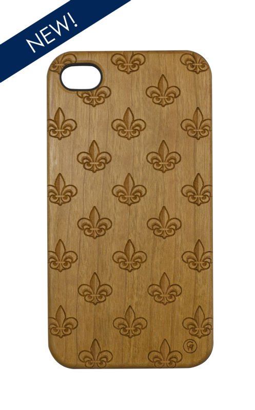 phone wood case