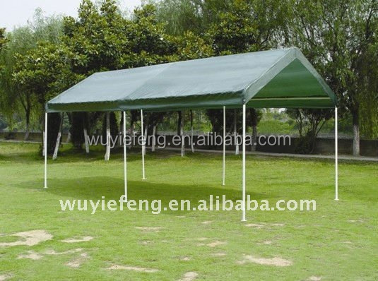 Car Canopy Steel Frame : Steel frame car parking canopy xy cp buy