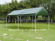 Steel Frame Car Parking Canopy XY-CP02