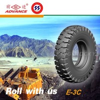 Chinese bias tube tires 10.00-20 for truck used