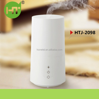 2018 Trending Product HTJ-2098 3L Capacity WARM Mist Essential Oil Diffuser Air Humidifier