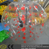 Large small durable football ground field bubble football inflatable body zorb ball