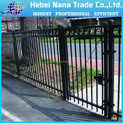 Iron Main Gate Designs for Homes