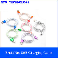 China Supplier supply Smartphone accessories USB Cable,Fashion and Nice Android Cable/