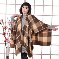 new design factory direct Hot selling silk 100% cotton borong shawl