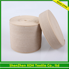 Orthopedic Medical Elastic Webbings Fabric for Post Operative Support