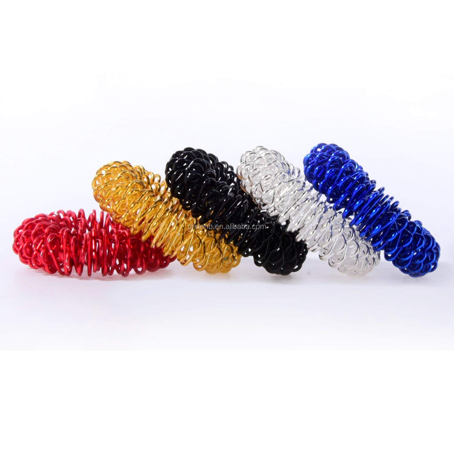 Good quality mini finger ring massager