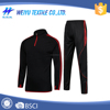 High quality OEM polyester/cotton mens sport suit