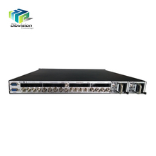 8 channels CI audio video processor compatible with Conax/Cryptoworks/ Irdeto/ NDS/ Mediaguard/SECA/Viaccess