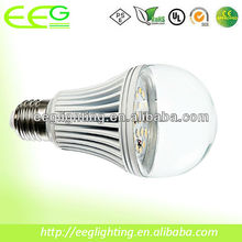 led bulb gu10 dimmable 220v/IP65, 7w, 10w, 12w, CRI>80, >100lm/w, 3 years warranty, chicken farm lighting