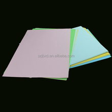 Different Color 75GSM A4 Office Printing Paper for 20ft Container