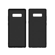 Economic and Efficient Beautiful shape phone cover cace for samsung galaxy note 8