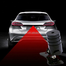 Universal Car Anti Fog Anti Collision LED Tail Rear Warning Laser Light for Chevrolet