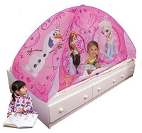 Wholesale Frozen Kids Bed Tent