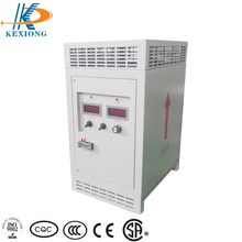 12v 500a copper electrowinning power supply