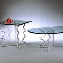 Acrylic dinner <strong>furniture</strong> &amp; home display