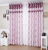 2016 new products living room curtain design noodle curtain