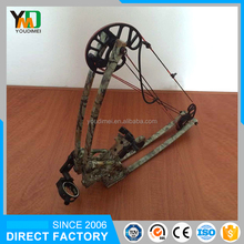 Design hot-sale factory price aluminum crossbow arrow