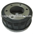 Truck Brake Drum Gunite Webb