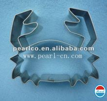 18/0stainless steel greatness crab cake mold