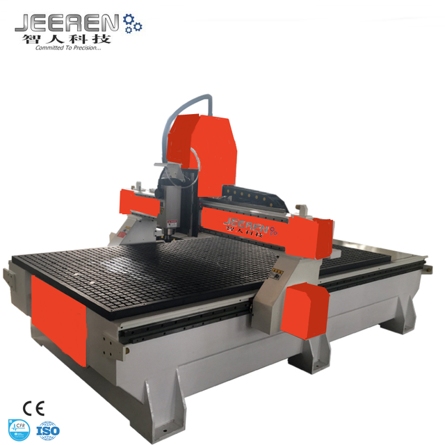 Easy operating high quality cnc router at best price