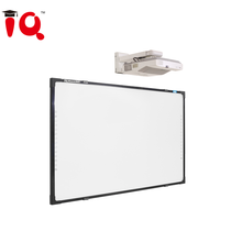 IQ Board No Projector Portable Smart China Interactive Whiteboard