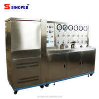 2015 Advanced Honey/lemongrass/hemp Supercritical Co2 Extraction Machine For Plant Extract