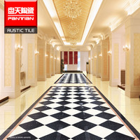 ceramic floor tile 60x60 hot sale cheap price super white marco polo premium porcelain tiles ceramic